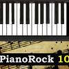 Rock Piano 10 A Free Action Game