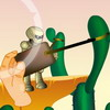 Desert Slide A Free Action Game