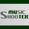 MusicShooter A Free Action Game