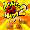 Monkey GO Happy 2 A Free Action Game