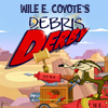 Wile E Coyote's Debris Derby A Free Action Game