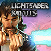 Lightsaber Battles 3D A Free Action Game