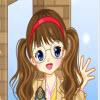Dressup Chic cute school girl