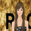 Rock Girls Dressup A Free Dress-Up Game