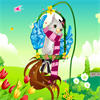 Little Cute Parrot A Free Dress-Up Game