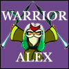 WARRIOR ALEX A Free Driving Game