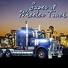 Super 18 Wheeler Truck A Free Action Game