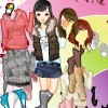 Model Dressup 06 A Free Dress-Up Game