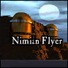 Nimian Flyer A Free Action Game