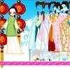 China Model Dressup A Free Dress-Up Game