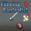 Flipping Fantastic! A Free Action Game