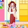 Room Decorate 01 A Free Dress-Up Game