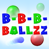 B-B-B-Ballzz! This game requires a stable and fast mouse hand. Avoid touching the red balls and collect all the green ones for higher score. Beware of the Sneak and Rush modes!