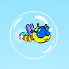 Bubble Bugs A Free Action Game