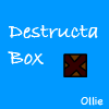 DestructaBox A Free Action Game