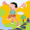 Jumping Fun A Free Adventure Game
