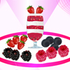 Make a delicious Berry Parfait in this fun cooking games for girls and boys. First chop up all of the fruit you will need and then add the ingredients to the blender for a yummy treat.