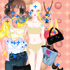 Modle_Dressup_08 A Free Dress-Up Game