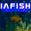IAFish A Free Action Game