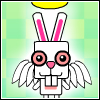 Bunny Angel A Free Adventure Game
