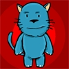 BluCat A Free Action Game