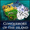 Conquerors of the island A Free BoardGame Game
