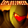 Explosioneer A Free Action Game
