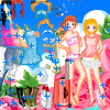 more beautiful A Free Dress-Up Game
