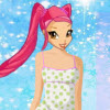 Flora New Pajamas A Free Dress-Up Game