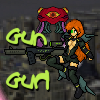GunGurl A Free Dress-Up Game