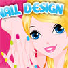 Mod Nail Design A Free Dress-Up Game