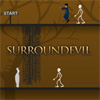 Surroundevil A Free Strategy Game