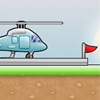 You are a chopper pilot and now you must get the company prosper, to do that you must carry goods and buy helicopters, fly across 10 exciting levels and buy 4 different choppers. can you make the company a successful business?.  A box2d physics game!!!