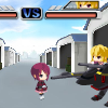 Seed Destiny Battle