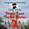 SSSG - Crystal Hunter 2 at Disneyland™