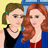 From Plain to Perfect A Free Dress-Up Game