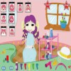 Cutie Hair Styling A Free Dress-Up Game