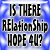 Do you think there is hope in your relationship See how you rate in the quiz