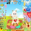 Naughty Baby A Free Dress-Up Game