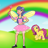 My Pony Dress Style