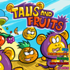 Talis And Fruits A Free Puzzles Game