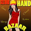 Second Hand Bazaar Dress Up A Free Dress-Up Game