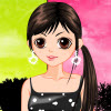 Suzi Makeup 5 A Free Dress-Up Game