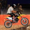 Moto-X Arena 2 A Free Driving Game