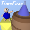 TimeFaze is a platform style puzzle game that gives you power over time itself.