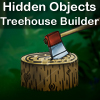Hidden Objects - Tree House Builder A Free Puzzles Game