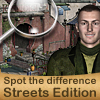 Spot the Difference - Streets Edition