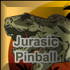Jurasic Pinball A Free BoardGame Game