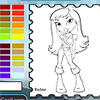 Master of Colors A Free Dress-Up Game