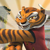 Kung Fu Panda World : Tigress Jump A Free Action Game